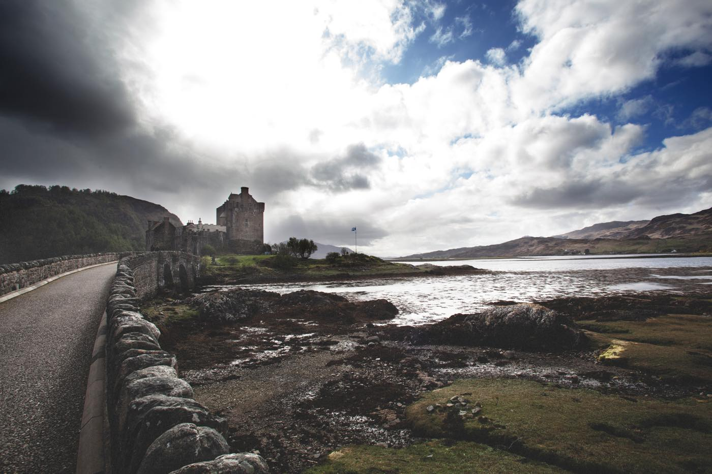 my-wanderlust-notes-5-giorni-in-scozia-on-the-road-eilan-donan-castle