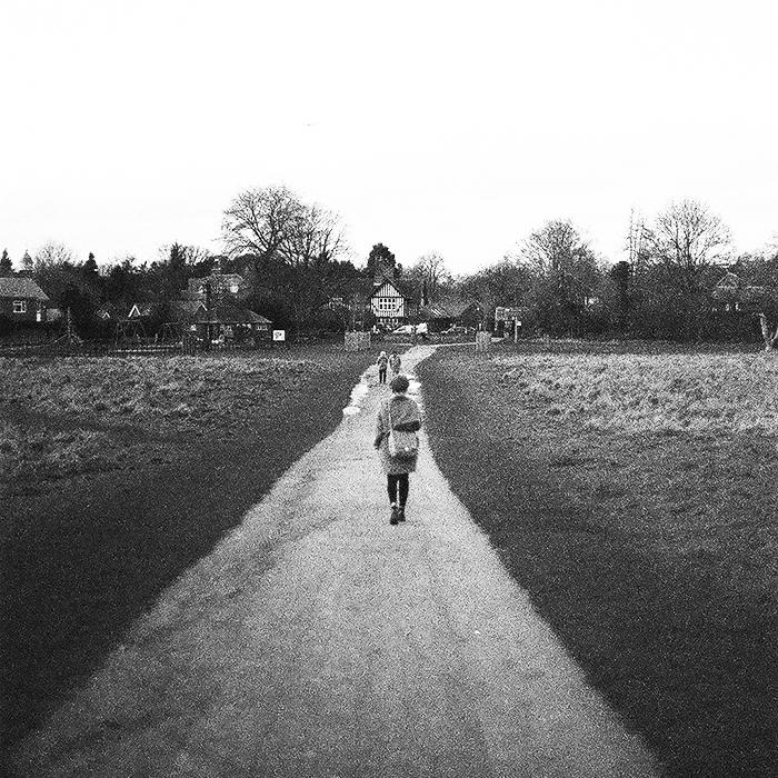 angie goes exploring giorgia romiti my wanderlust notes nel verde del parco di richmond Petersham Nurseries
