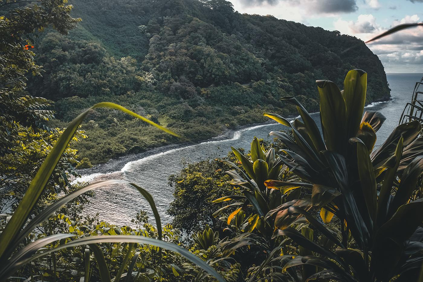 angie goes exploring honeymoon in 2½ itinerario di un mese in alaska e alle hawaii giorgia romiti maui road to hana