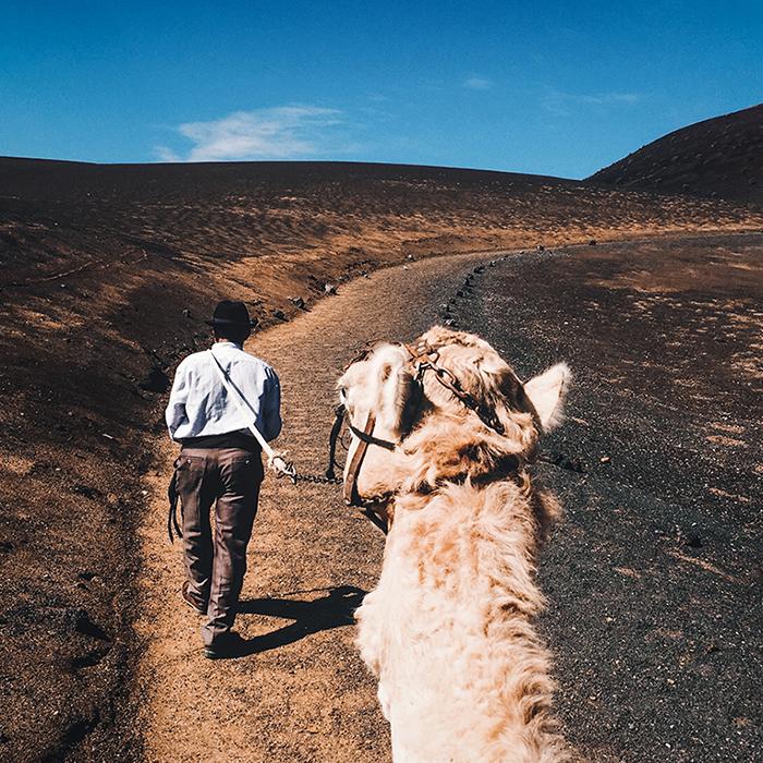 angie goes exploring viaggiare in tempo di covid alle isole canarie tra fuerteventura e lanzarote giorgia romiti Timanfaya